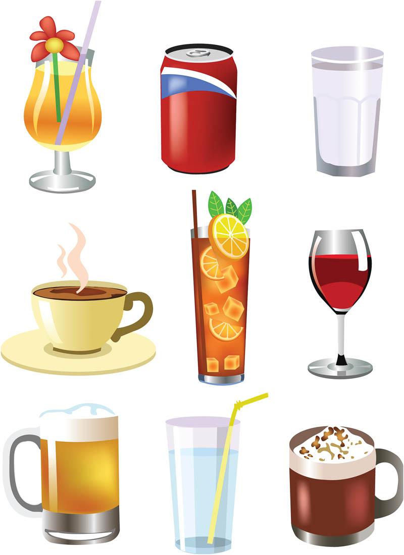 drinks clipartlook. Drink clipart drink menu