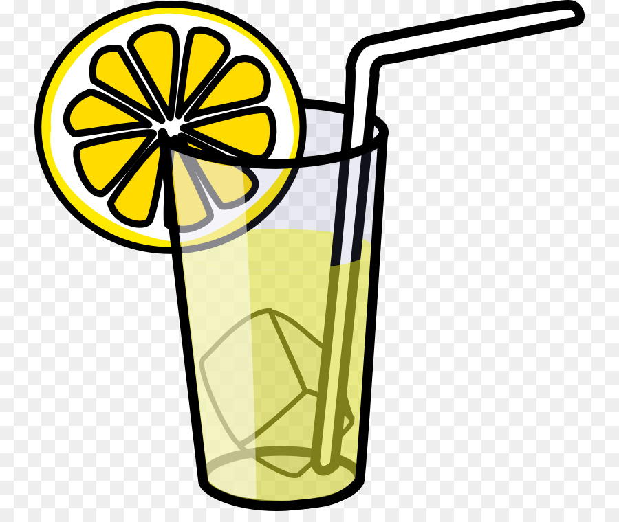 Drink clipart drinking juice. Lemonade