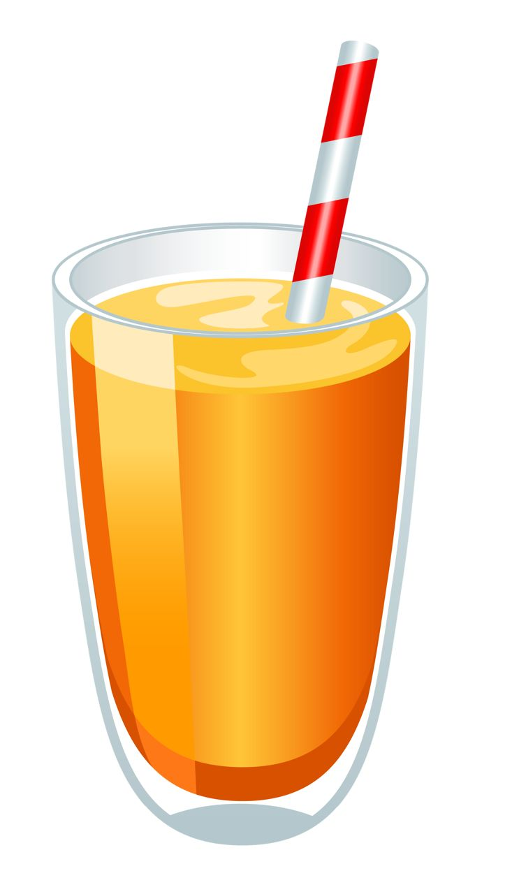 X free clip art. Drink clipart drinking juice