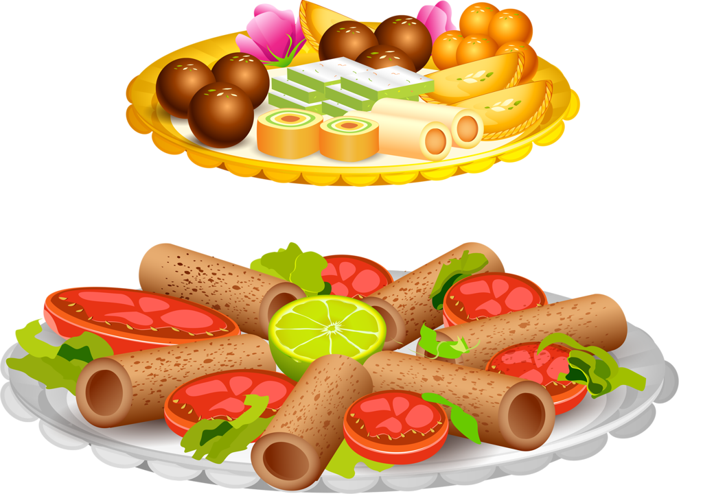 Foods clipart group.  and vector pinterest