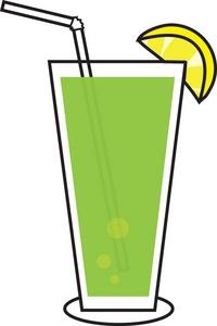 Lemonade clipart welcome drink. Fruit juice clip art