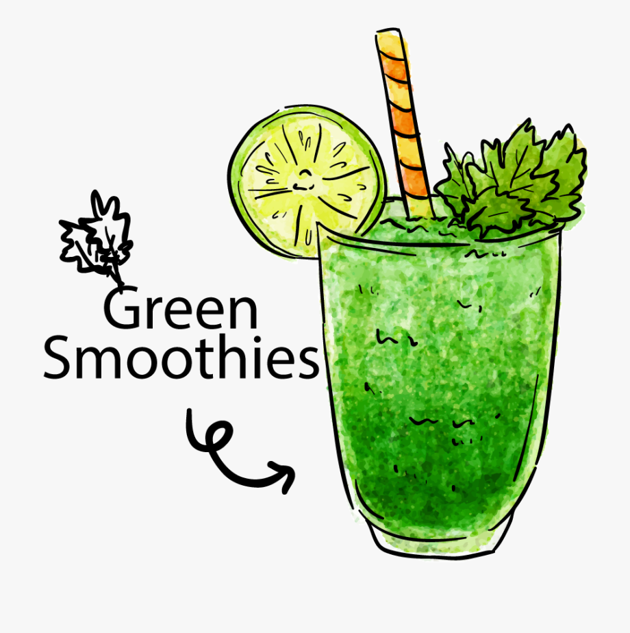 Drink clipart green drink. Juice transparent background smoothie