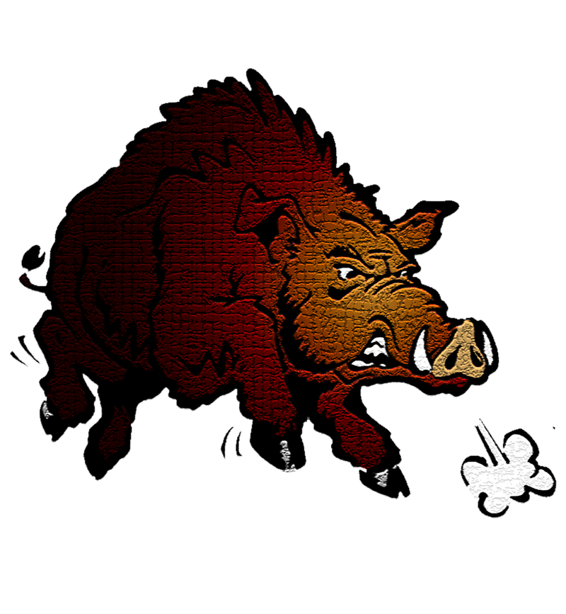 Wild boar bar and. Drink clipart happy hour