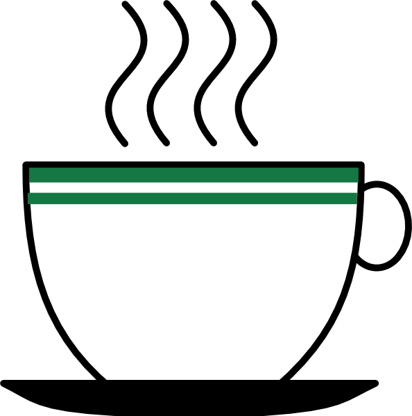 drink clipart hot drink