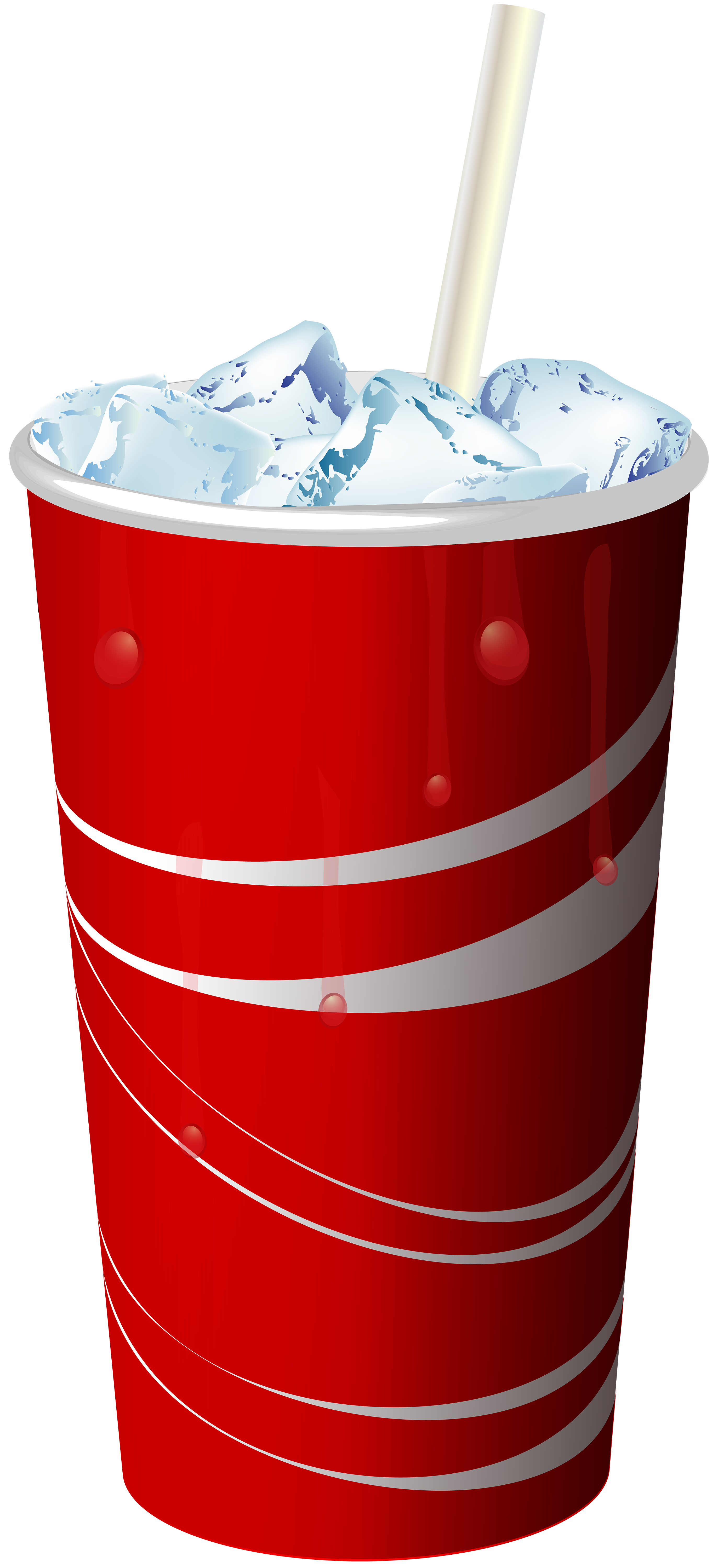 Drinks clipart border. Drink with ice transparent