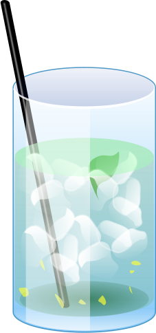 Free beverages cliparts download. Drink clipart iced drink