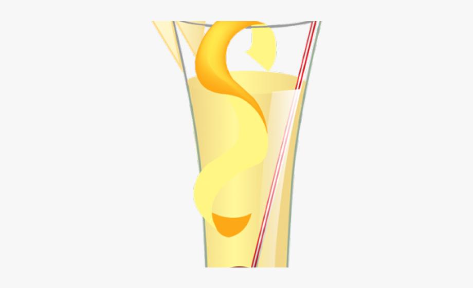 Drinks clipart hawaiian drink. Illustration free