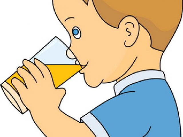 Free drinks download clip. Drink clipart kid drink