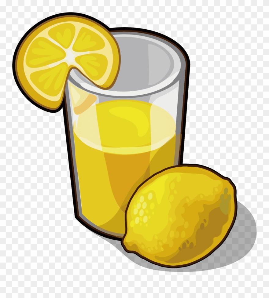 Lemons clipart lemonade. Juice drink lemon images
