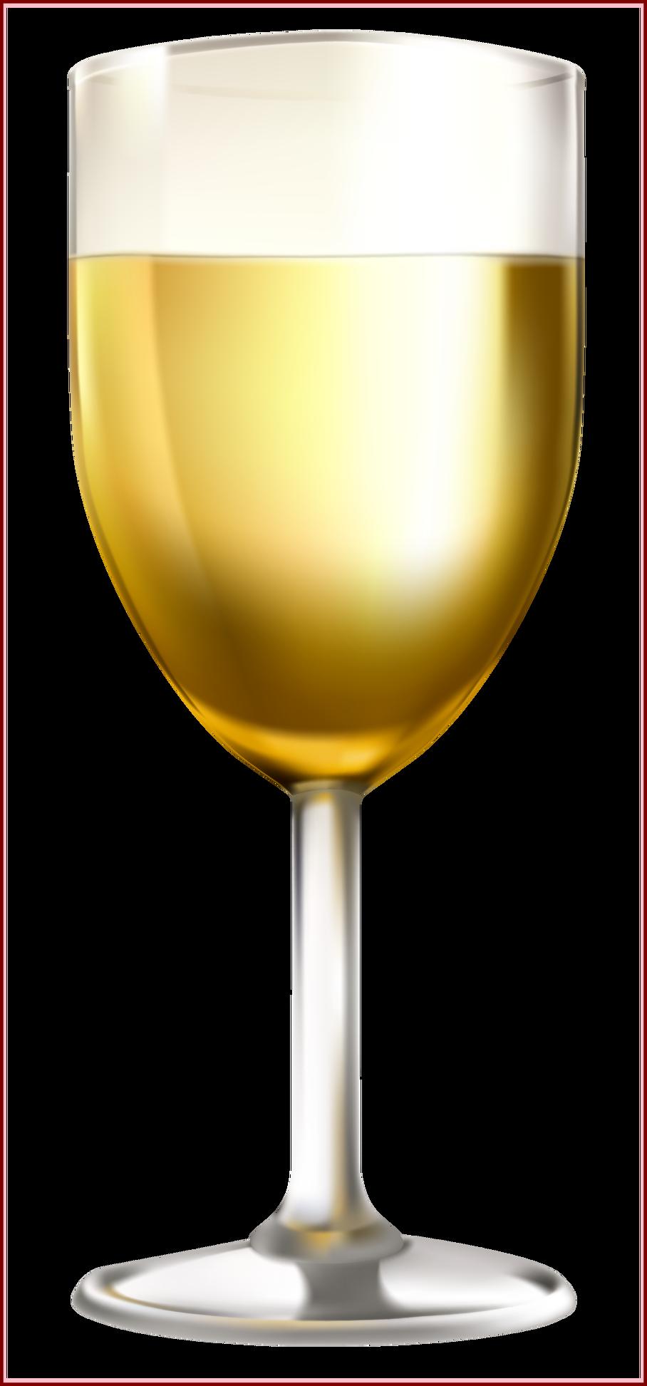 Drink clipart luau. Amazing white wine glass