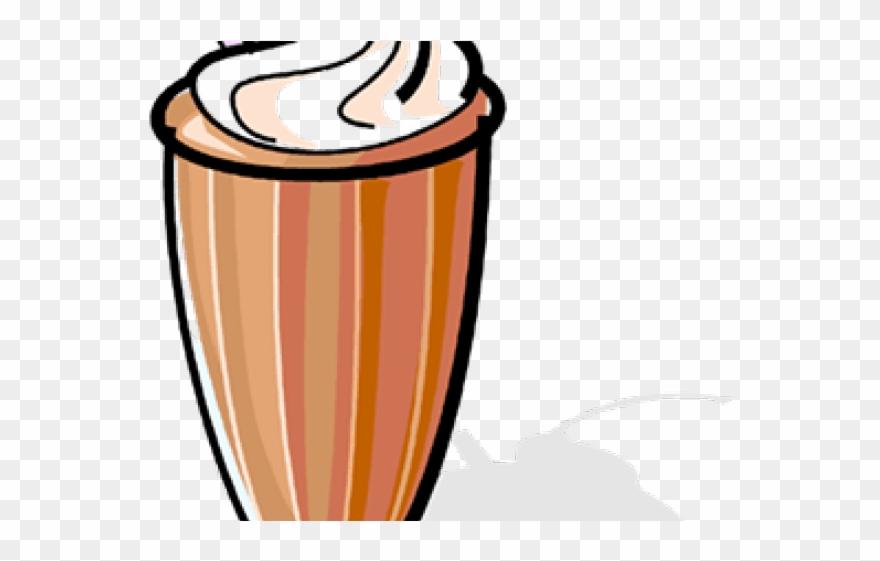 Drink clipart milkshake. Png download pinclipart