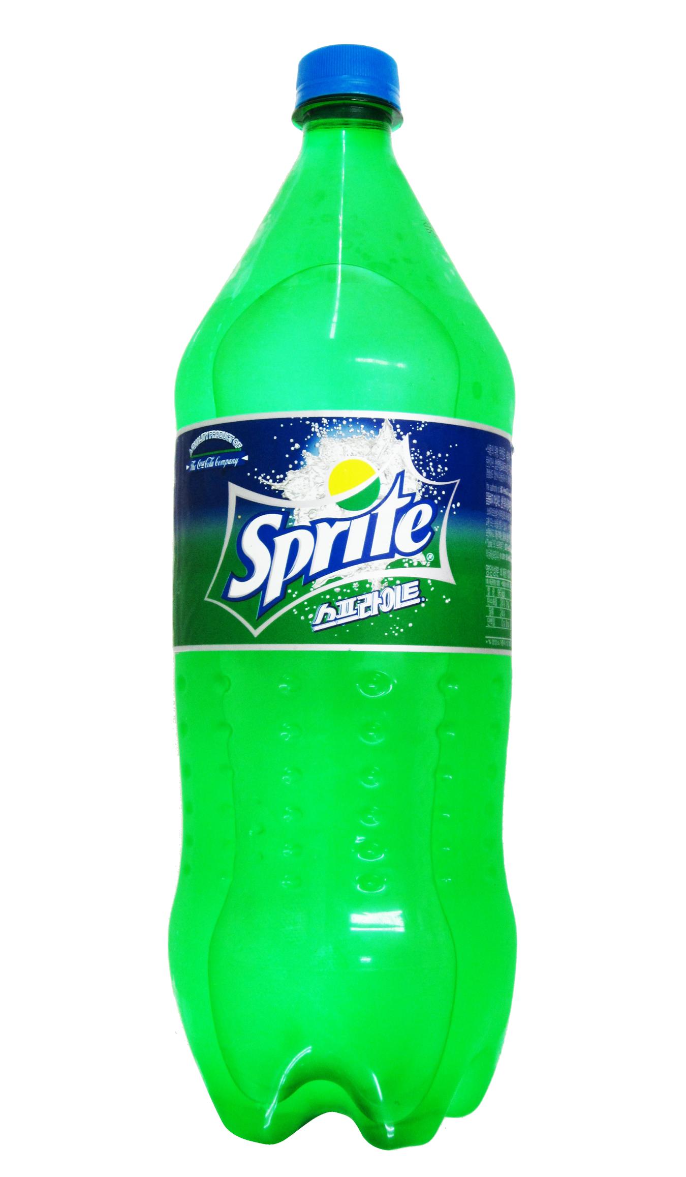 Soda bottle png. Sprite image purepng free
