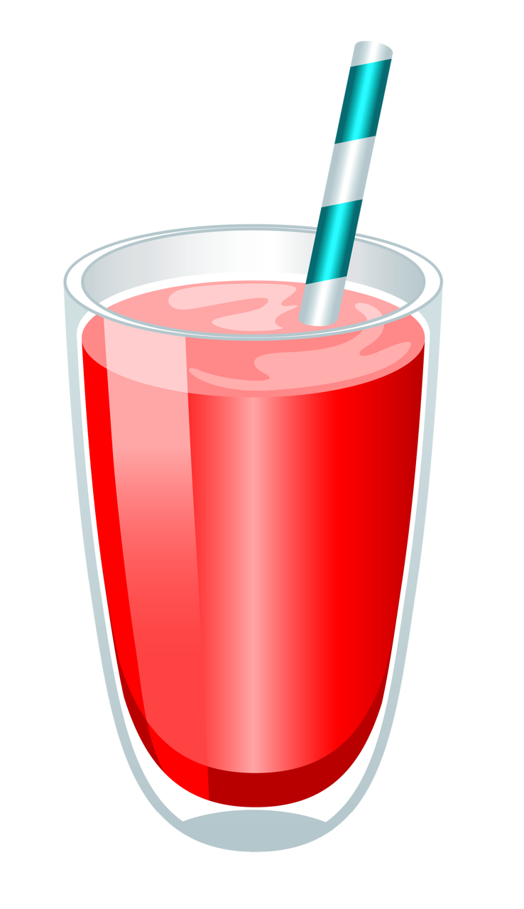 clipart clip drink picnic food drinks transparent cranberry cartoon summer webstockreview scrapbook clipartmag