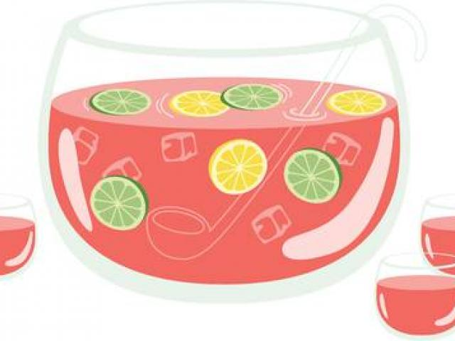 Free fiesta download clip. Drink clipart punch drink