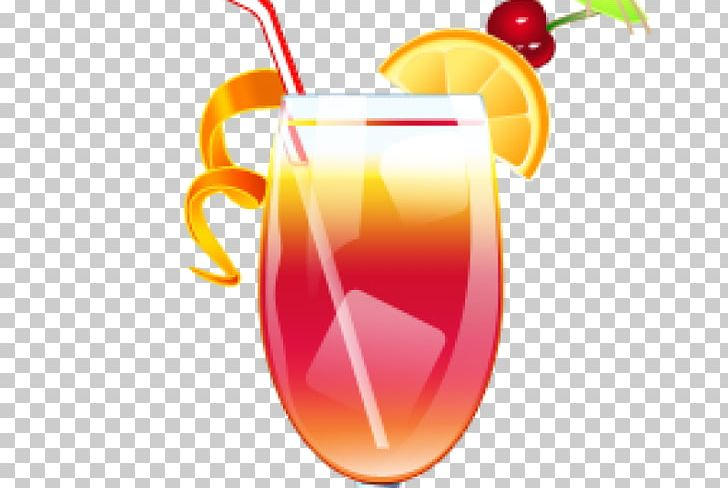 Drink clipart punch drink. Non alcoholic mixed orange