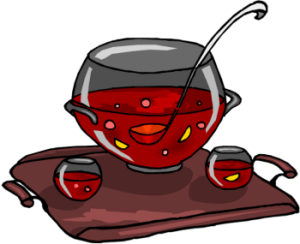 Cliparts zone . Drink clipart punch drink