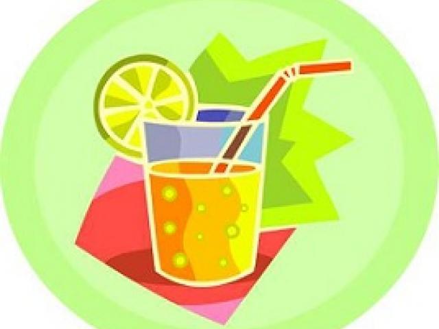 Free restart refresh download. Drink clipart refreshments
