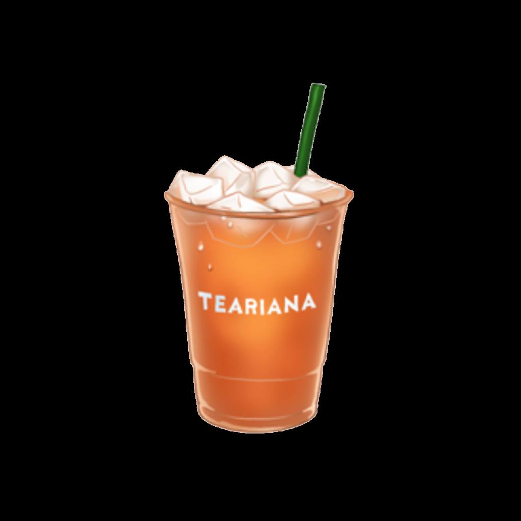Drink clipart soda italian. Arimoji teavana starbucks cutedrink