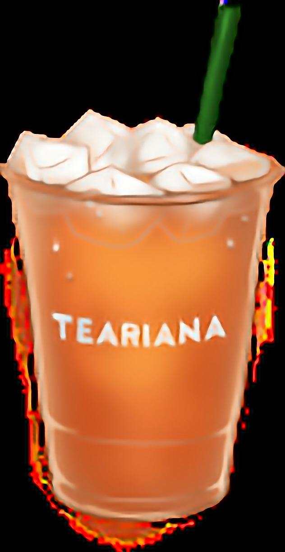 Arimoji ari tea teaarianafreetoedit. Drink clipart soda italian