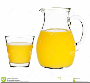 Drink clipart squash drink. Yellow free images at