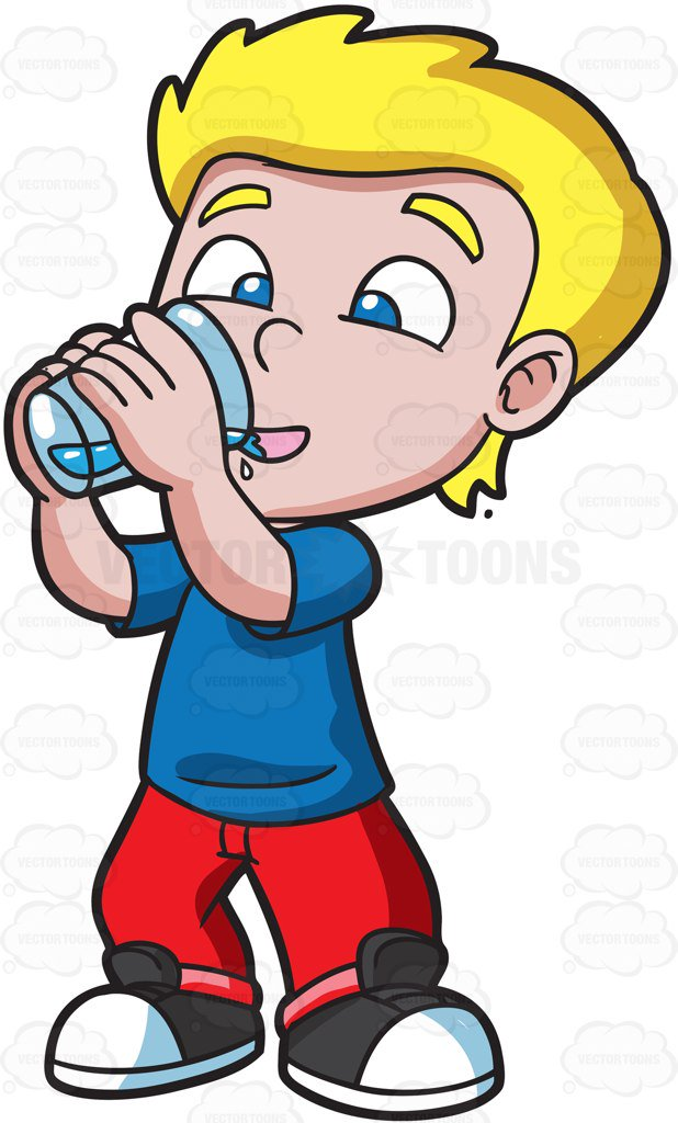 Of for drinking station. Drink clipart uses water