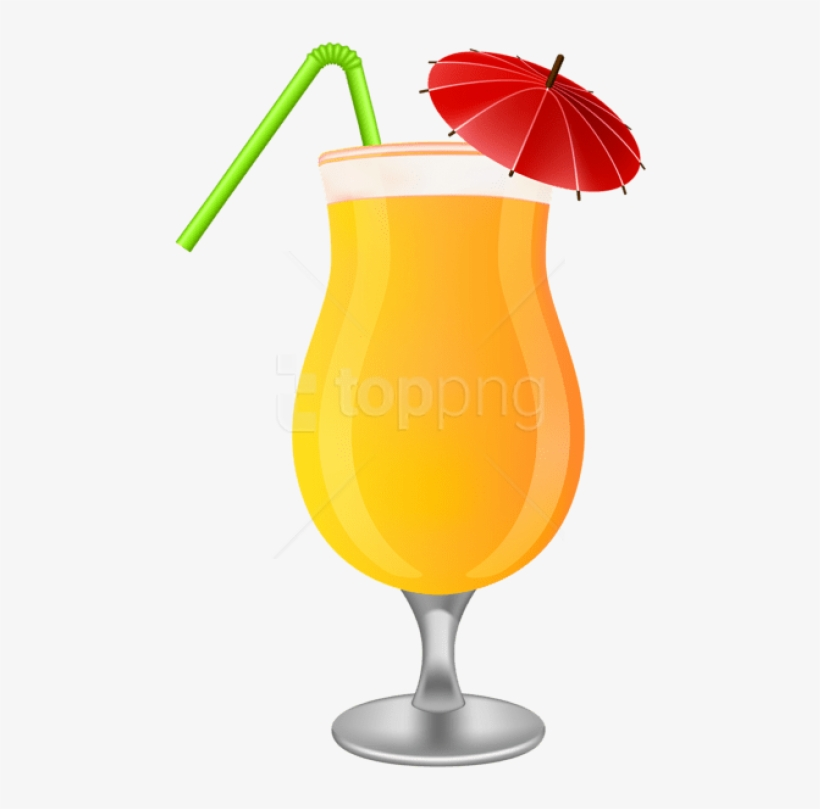 Free png cocktail images. Drink clipart welcome drink