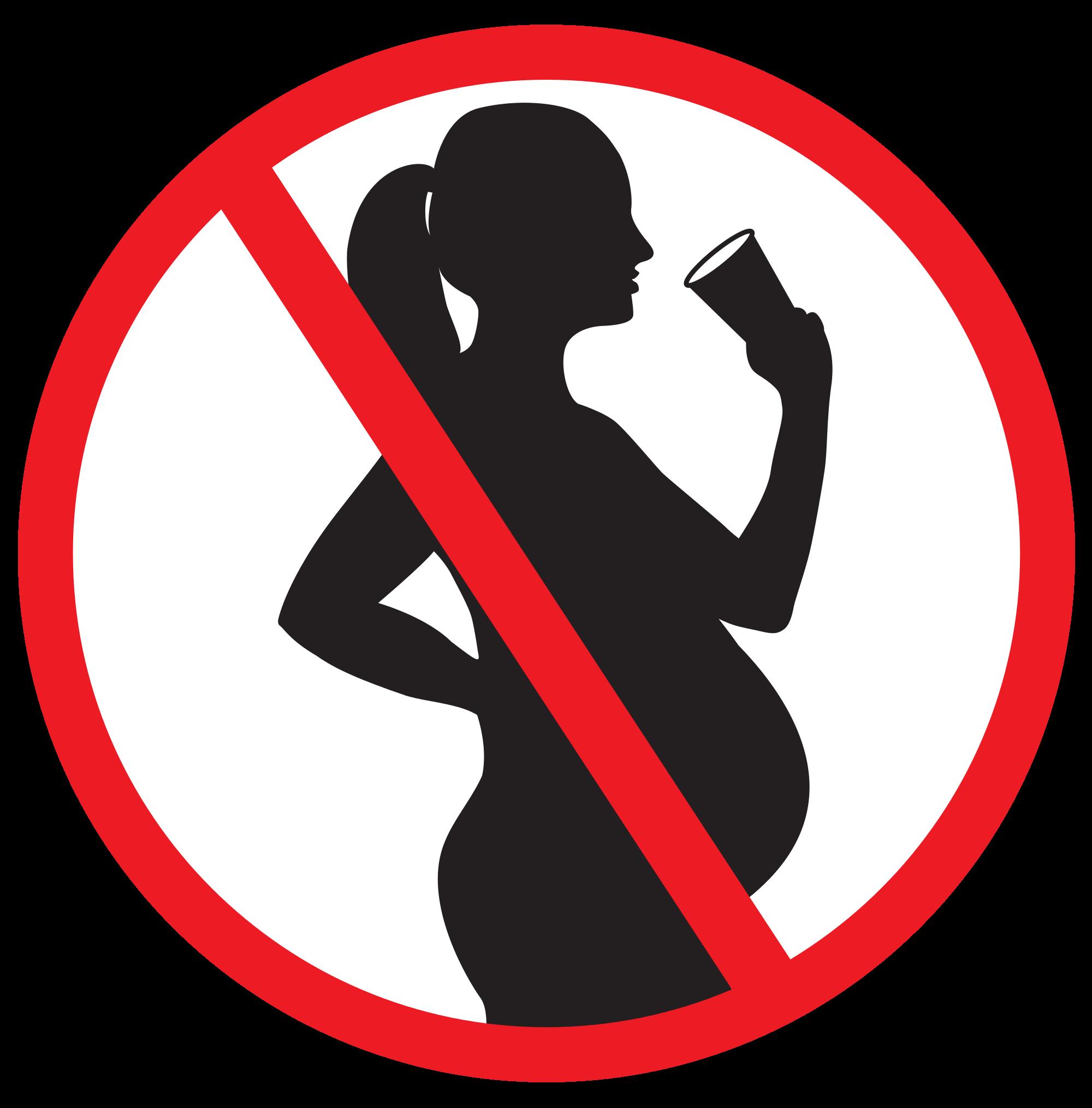 Drinking clipart alcohol awareness. File zero alcool pendant