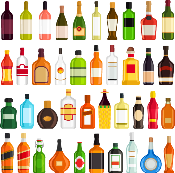 Drug policy in the. Drugs clipart liquor