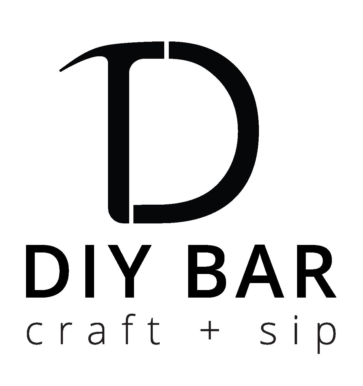 Diy portland work on. Drinking clipart bar menu