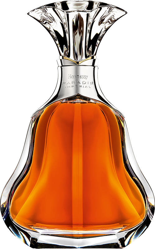 Paradis imp rial cognac. Drinking clipart bottle hennessy