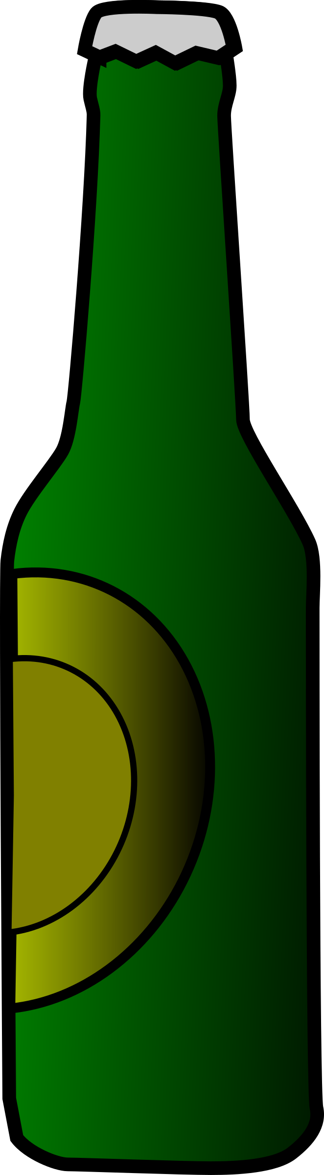 Beer bottle icons png. Drinking clipart bottleclip