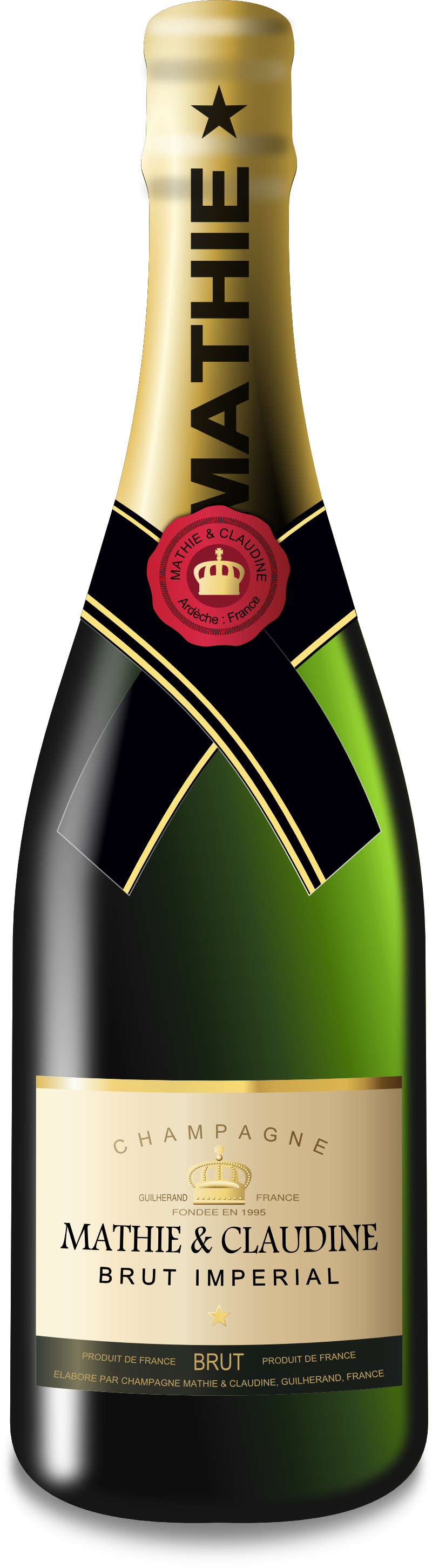 Champagne bottle png. Images free download champaign