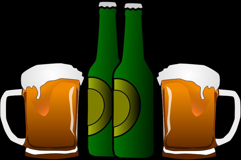 Rezultat iskanja slik za. Drinking clipart craft beer bottle