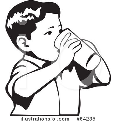 Drinking clipart line. Image result for drink