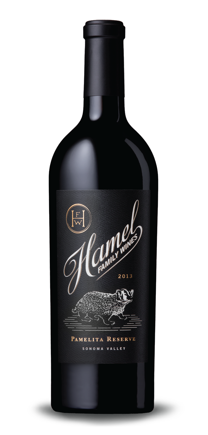 Hamel family wines pamelita. Drinking clipart red wine