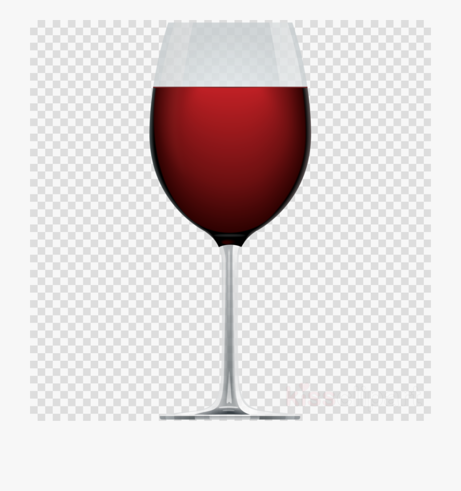 Glass clear background transparent. Drinking clipart red wine
