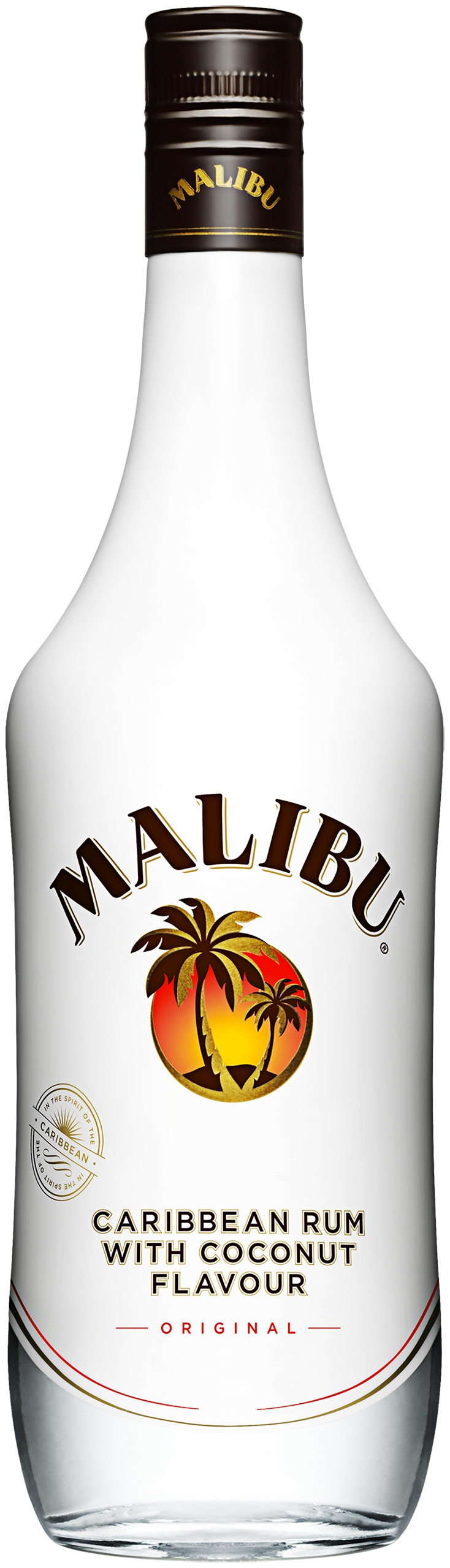 Drinking clipart rum. Malibu pernod ricard packshot