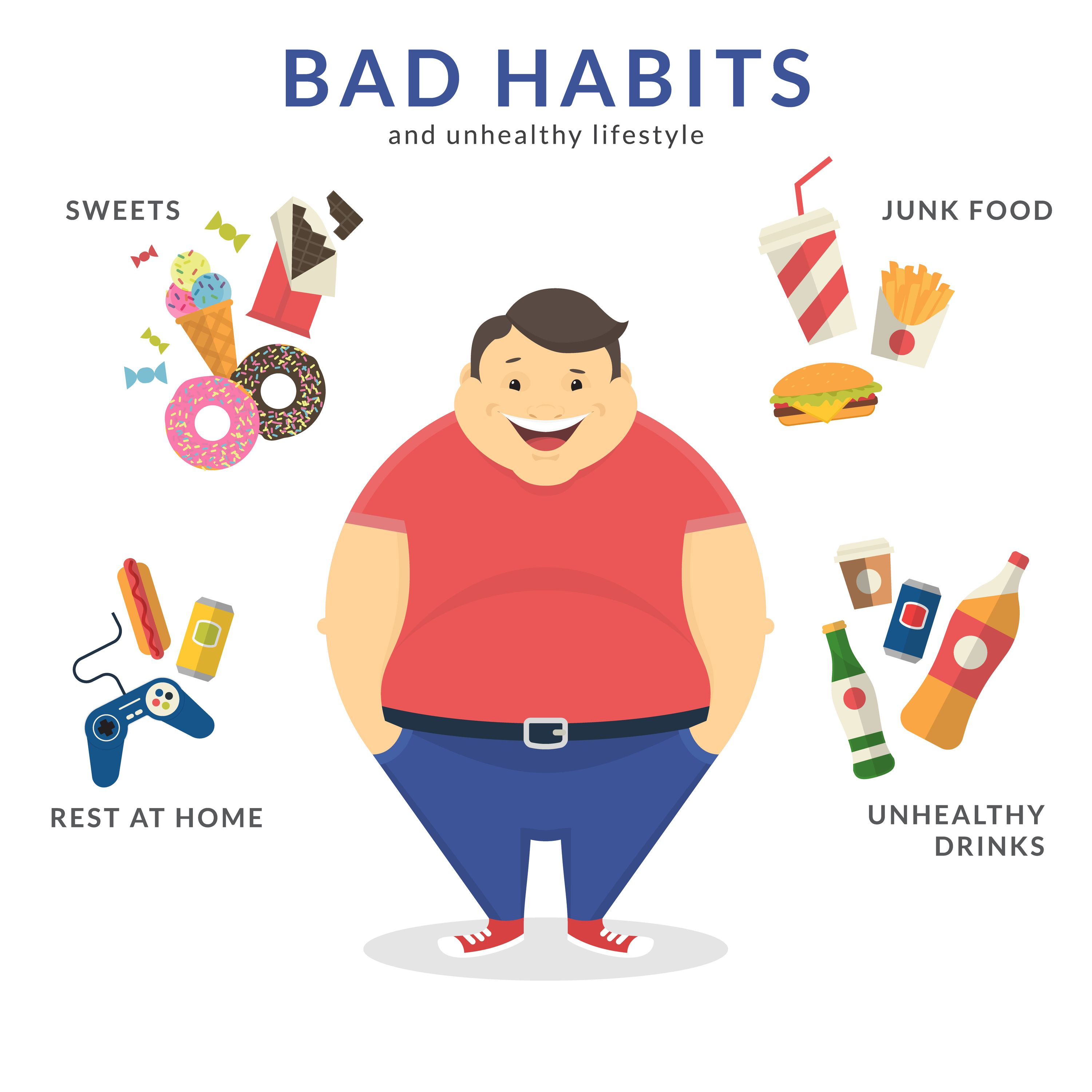 Pin by dr farooqkhan. Drinking clipart unhealthy