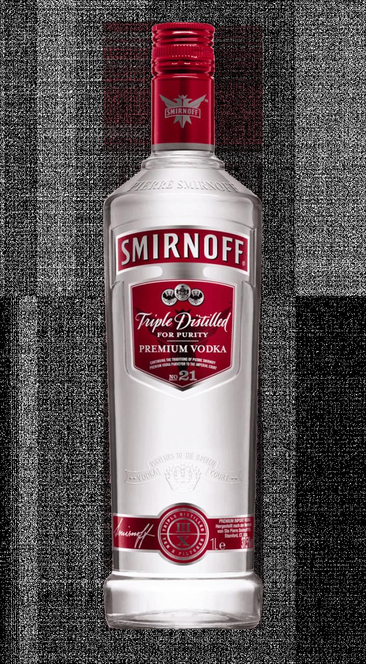 Vodka bottle png. Smirnoff transparent stickpng food