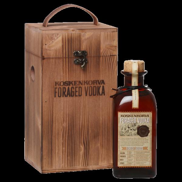 Nordic spirits home koskenkorva. Drinking clipart vodka