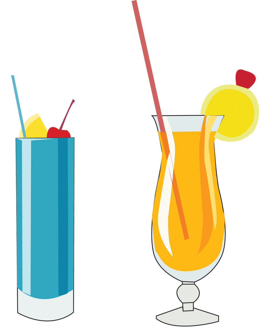 Free drinks cliparts download. Clipart umbrella drink