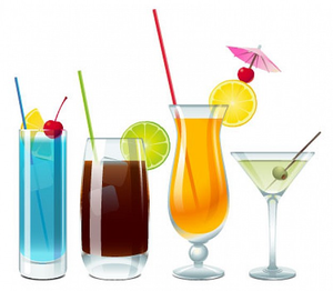 Drinking clipart welcome drink. Drinks clip art images