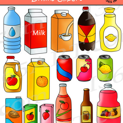 Drinks clipart. Clip art archives school