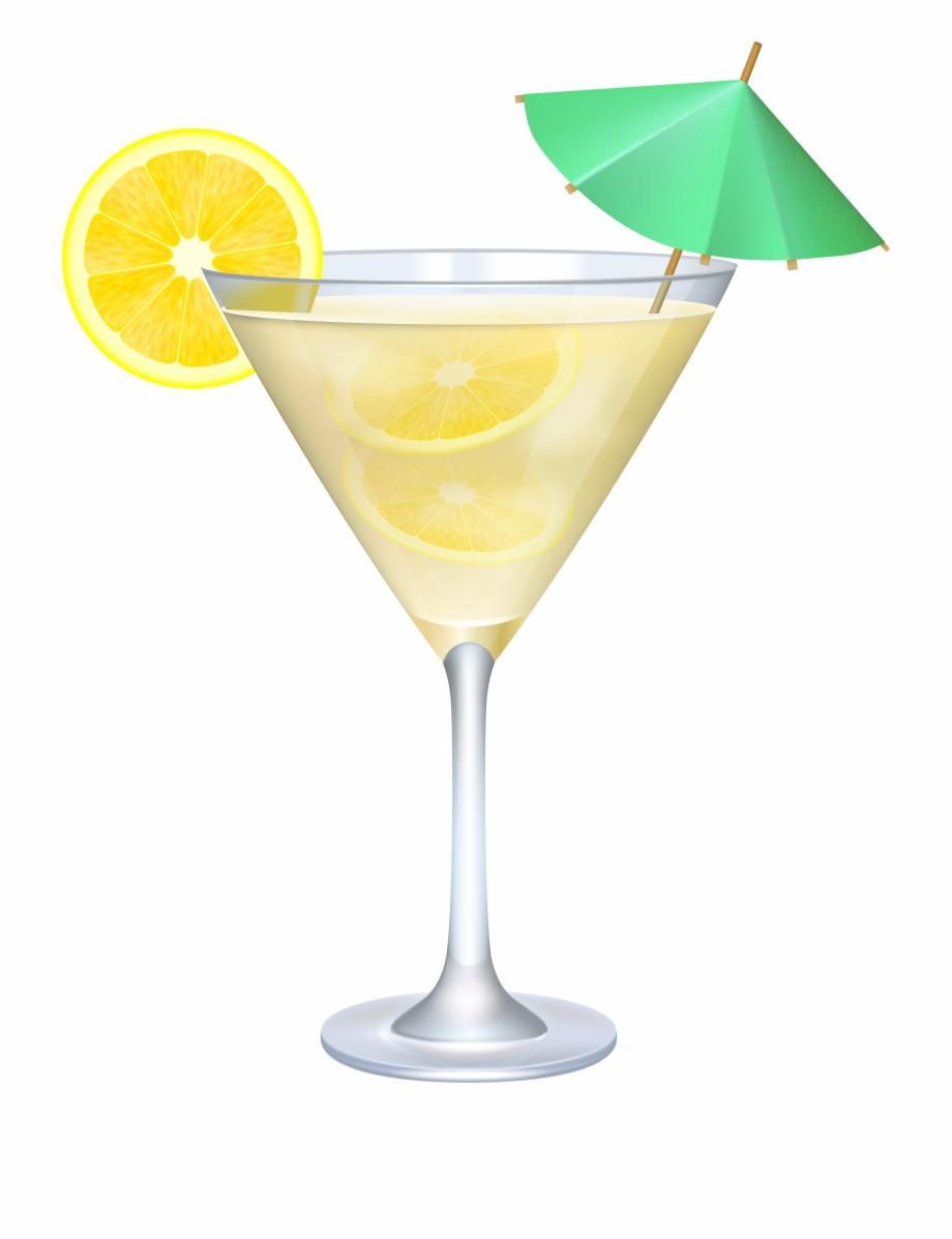 Drinks clipart coctails. Cocktails summer cocktail clip