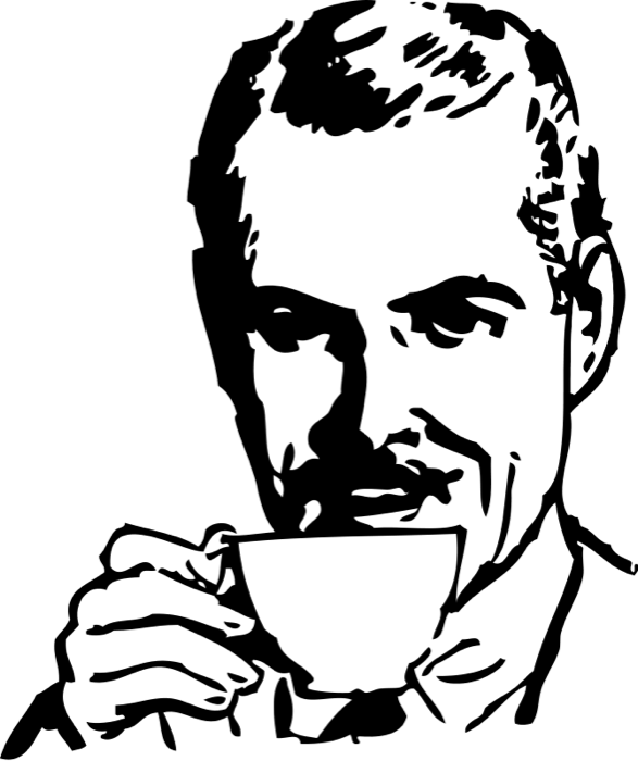 Tea and animated graphics. Drinks clipart drink coffee