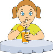Drinks clipart drinking juice. Search results for drink