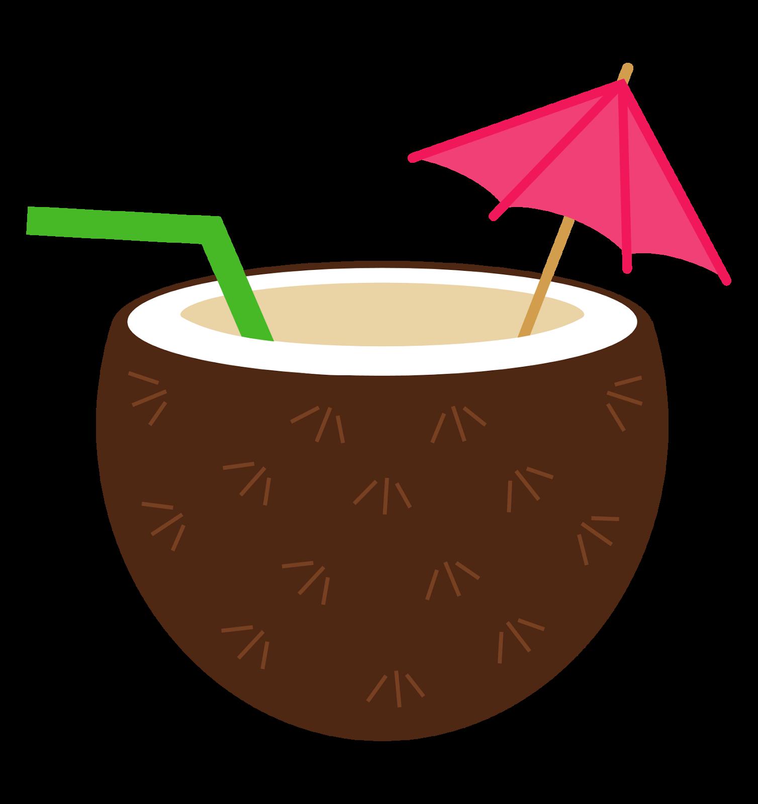 Drink clipart drink hawaii. Hula girl hanslodge cliparts