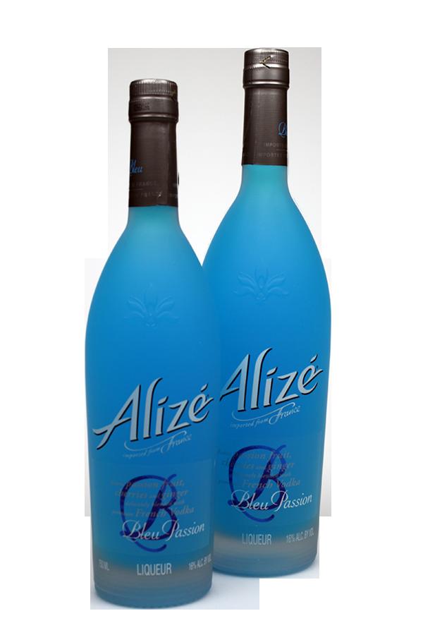 Drinks clipart milk powder. Alize bleu passion liqueur