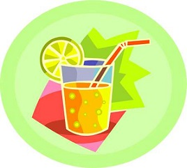Free cliparts download clip. Drinks clipart refreshments