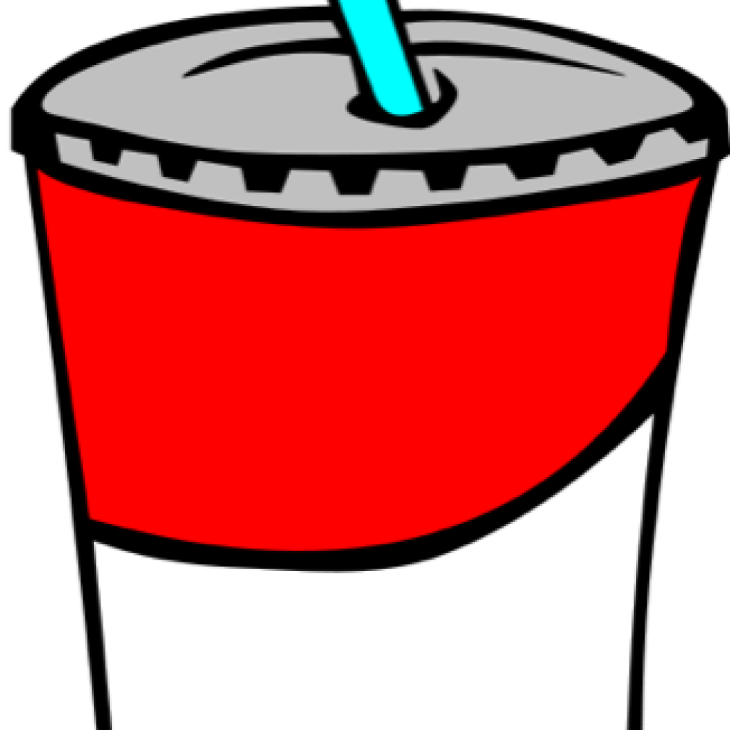 Drinks clipart soda. Brain hatenylo com of